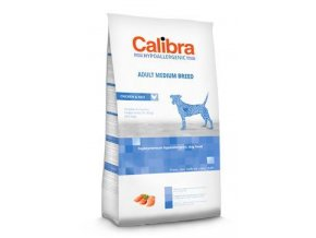 Calibra Dog HA Adult Medium Breed Chicken  3kg