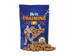 Brit Training Snack M 100g