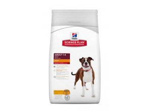 Hill's Canine Dry Adult Light 12kg