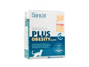 Sanicat snack obesity 30ks