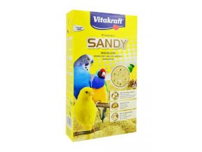 Vitakraft Bird Sandy Premium papoušci písek 2kg
