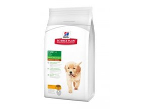 Hill's Canine Dry Puppy Growth Large Breed 11kg