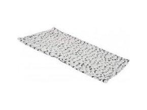 Pelech koberec MOONLIGHT šedá 50x75cm Zolux