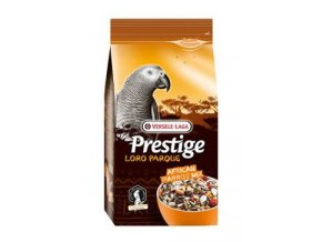 VL Prestige Loro Parque African Parrot mix 1kg