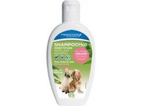 Francodex Šampon repelentní Monoi pes, kočka 250ml