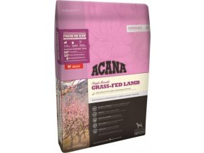 Acana Dog Grass-Fed Lamb  Singles 340g