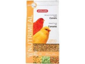Krmivo pro kanárky NUTRIMEAL 2,5kg Zolux