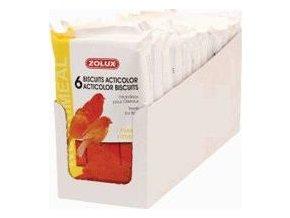 Sušenky pro ptáky ACTICOLOR NUTRIMEAL 6ks 75g Zolux