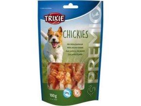Trixie Premio CHICKIES Light kalciové kosti 100g TR