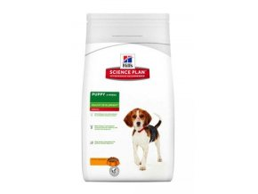 Hill's Canine Dry Puppy Growth 12kg