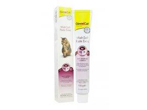 Gimpet kočka Pasta Malt-Soft Extra na trávení 100g