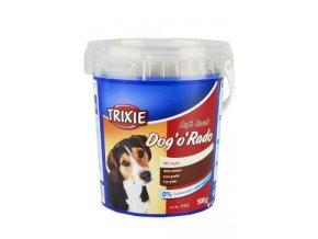 Trixie Soft Snack DogďoďRado kuřecí kousky 500g TR