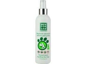 Menforsan Spray antipar. s citronelou pro psy 250ml