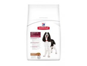 Hill's Canine Dry Adult Lamb&Rice 12kg