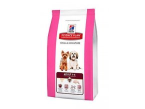 Hill's Canine Dry Adult Small Miniature 6,5kg