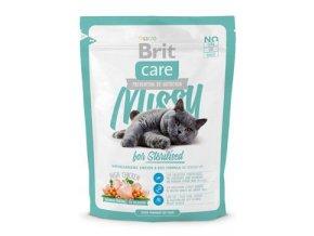 Brit Care Cat Missy for Sterilised 400g