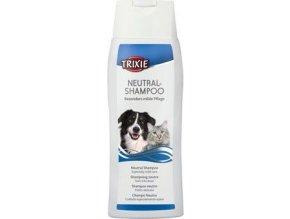 Šampon Neutral pro psy a kočky Trixie 250ml