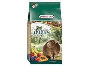 VL Krmivo pro potkany Rat Nature 750g