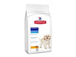 Hill's Canine Dry Mature Adult Mini 7,5kg