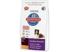 Hill's Canine Dry Sensitive Stomach 12kg