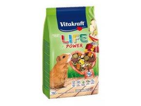 Vitakraft Rodent Guinea pig krm.Life Power 600g