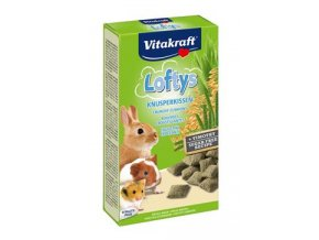 Vitakraft Rodent all rodent poch. Lofty´s 100g