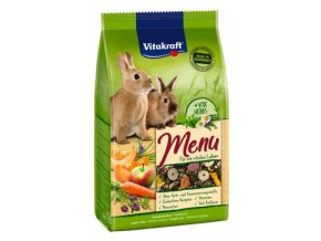 Vitakraft Rodent Rabbit krm. Menu Vital 500g