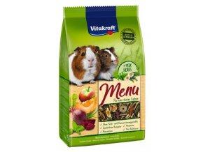 Vitakraft Rodent Guinea pig krm. Menu Vital 400g