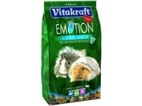 Vitakraft Rodent Guinea pig krm.Emotion Longh. 600g