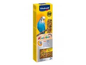 Vitakraft Bird Kräcker energy andulka tyč 2ks
