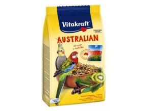 Vitakraft Bird krm. Menu Australia parrots 750g