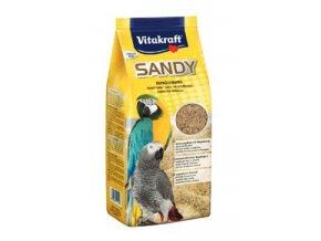Vitakraft Bird Sandy papoušci písek 2,5kg