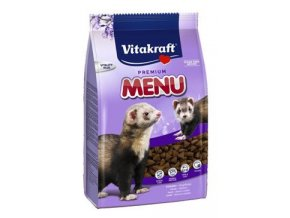 Vitakraft Ferret Menu dry new 600g