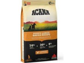 Acana Dog Puppy Large Breed Heritage 11,4kg