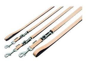 Vodítko Bamboo Balance trén. 200/15 Béžový KAR