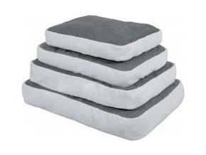 Pelech matrace COCOON šedá 90cm Zolux