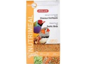 Krmivo pro malé exotické ptáky NUTRIMEAL 2,5kg Zolux