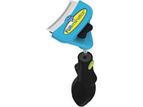 FURflex Dog deShedding Combo M
