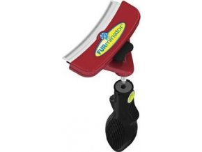 FURflex Dog deShedding Combo L