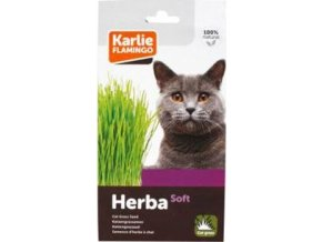 Tráva pro kočky Herba soft KAR