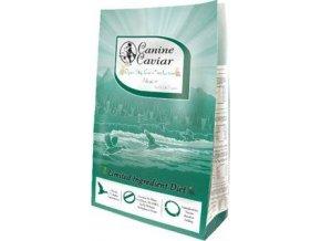 Canine Caviar Open Sky GF Alkaline (kachna) 5kg