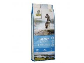 Salmon Lachs