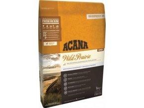 Acana Cat Wild Prairie Regionals 340g