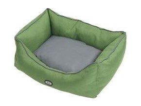 Pelech Sofa Bed Zelená 45x60cm BUSTER