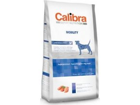 Calibra Dog EN Mobility - 80G - VZOREK