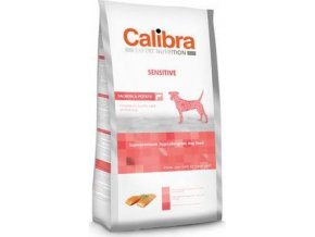 Calibra Dog EN Sensitive Salmon - 80G - VZOREK