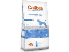 Calibra Dog HA Adult Medium Breed Chicken 80G - VZOREK