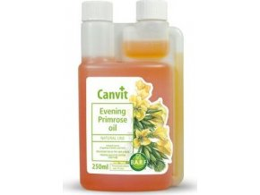 Canvit BARF Evening Primose oil 250ml