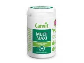 Canvit Multi MAXI ochucené pro psy 230g