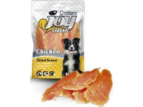 Calibra Joy Dog Classic Chicken Breast 80g